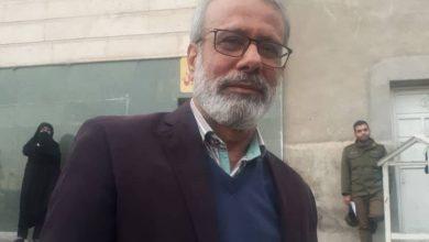 محمد کیانوش راد آزاد شد