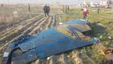 سانحه سقوط هواپیمای اوکراینی / حواسمان باشد به مرگ عادت نکنیم