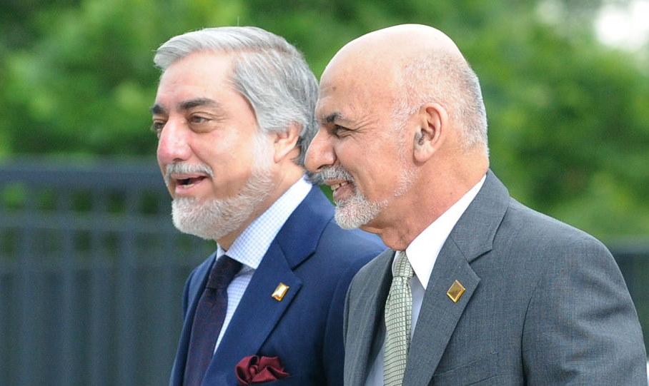 آقای روحانی، از افغانستان بیاموز!