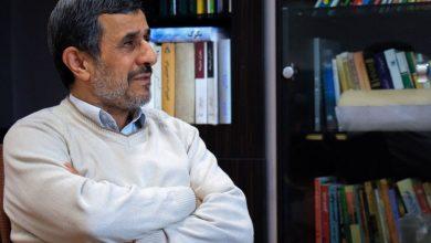 کتاب «ناگفتههای احمدی نژاد» چاپ شد