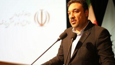 اکبر افتخاری مدیرعامل صندوق بازنشستگی شد