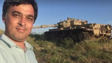 روایت مهرداد فرهمند گزارشگر خاورمیانهی بیبیسی از نقش سپاه قدس در سوريه و عراق