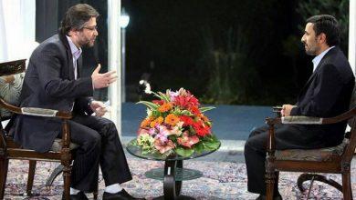 محمدرضا تقوی فرد نویسنده کتاب احمدی نژاد