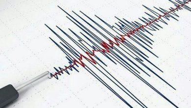 هم اکنون زلزله در ارومیه کاملا احساس شد