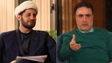 فیلم | مناظرهی جلیل محبی و مصطفی تاجزاده بر سر شورای نگهبان