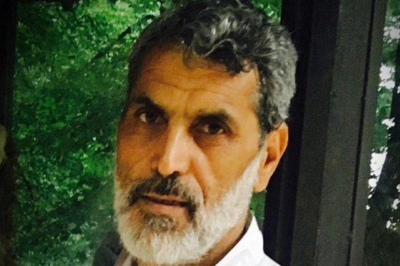 حجت الاسلام احمد حیدری