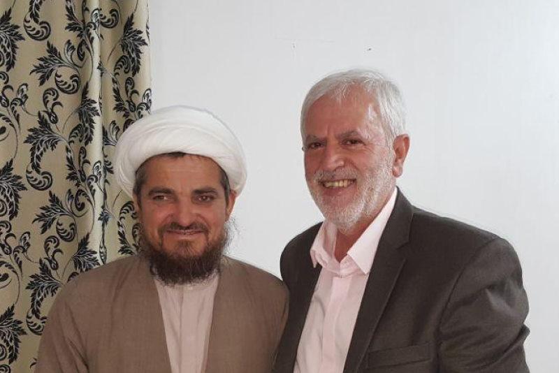 حرفهای عجیب حسین روازاده دربارهی کرونا: میخواهند دین ما را بگیرند!