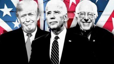 آینده سیاست ایران مقابل آمریکا: سندرز، بایدن یا ترامپ؟