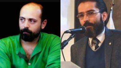 پیام شادباش دو زندانی اوین برای نوروز