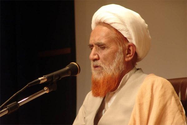 مرحوم آیت الله حائری شیرازی