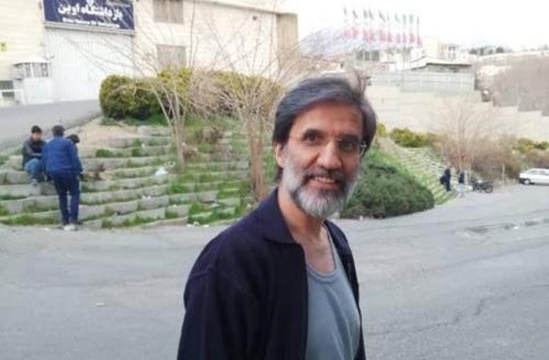 حسین کروبی آزاد شد