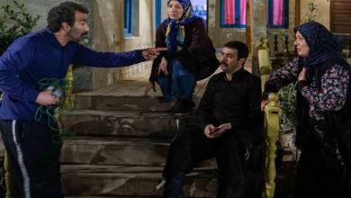 دیالوگهای سانسور شدهی «پایتخت»