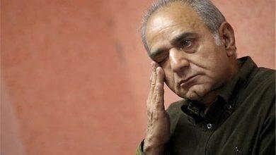 پرویز پرستویی: من را اعدام کنید اما به «حاج کاظم» توهین نکنید