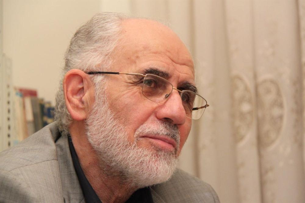 محمد محمدی گرگانی