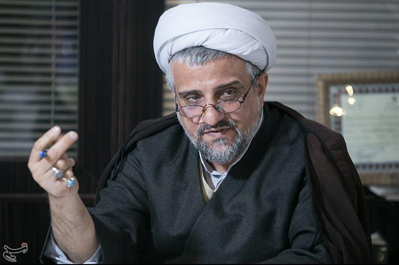 حجت الاسلام مجتبی لطفی