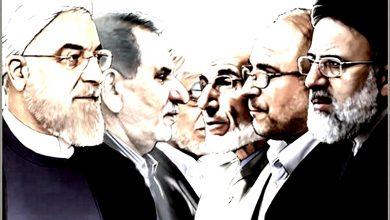 سیاستمداران