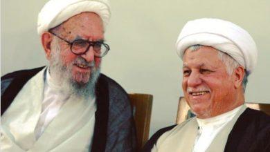 خداحافظ رفیق بی بدیل روزهای سخت و بحرانی ایران!