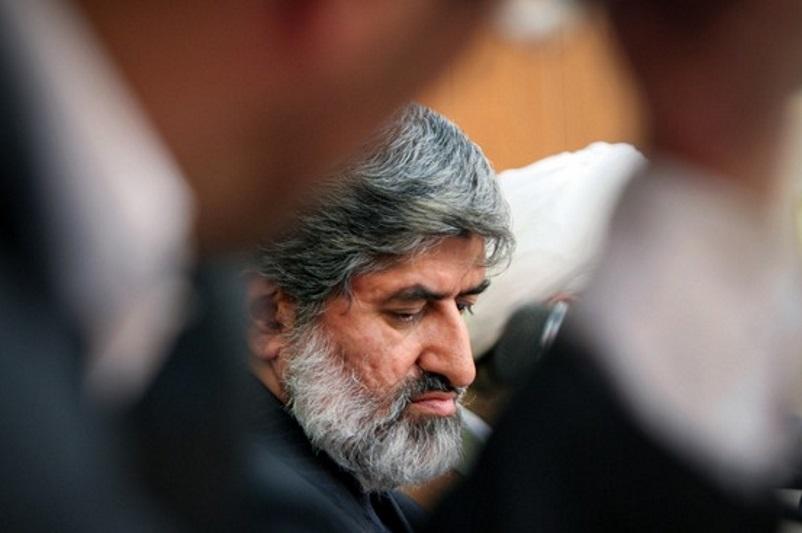 استقبال علی مطهری از عفو و آزادی زندانیان بهویژه سیاسیها و دوتابعیتیها