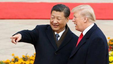 آمریکا و بازی مهار چین؛ سوتفاهمی برای ایران