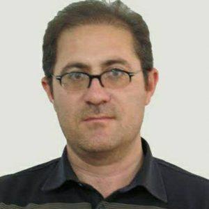 محمدباقر کریمی