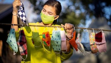 چگونه ماسک خواستنیترین کالای جهان شد؟