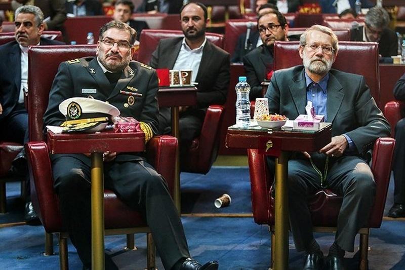 علی لاریجانی کاندیدای 1400 یا دبیری مجمع