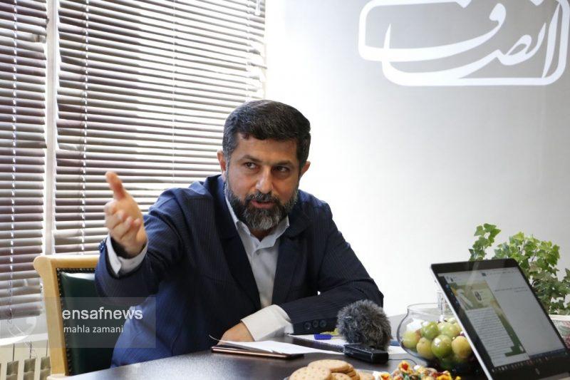 فیلم | مصاحبه با غلامرضا شریعتی استاندار خوزستان، از هفت تپه تا آبان و غیزانیه
