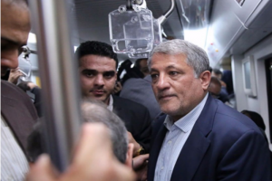 کاندیداهای احتمالی ۱۴۰۰ - محسن هاشمی