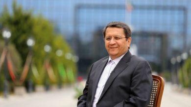کاندیداهای احتمالی ۱۴۰۰ - عبدالناصر همتی