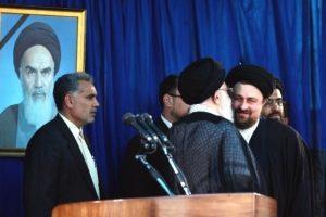 کاندیداهای احتمالی ۱۴۰۰ - سیدحسن خمینی