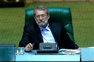 کاندیداهای بالقوه ۱۴۰۰ - علی لاریجانی