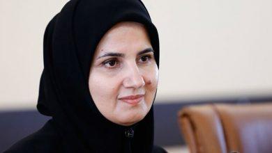 کاندیداهای بالقوه ۱۴۰۰ - لعیا جنیدی
