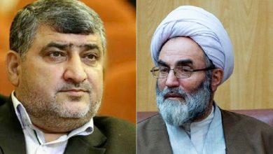 درگیری دلخوش و امام جمعه در شورای اداری گیلان؟!