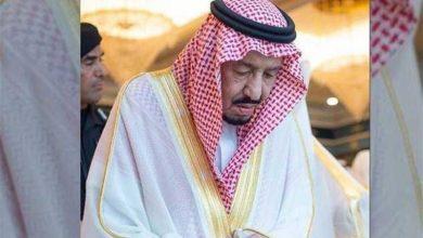 ملک سلمان - پادشاه عربستان