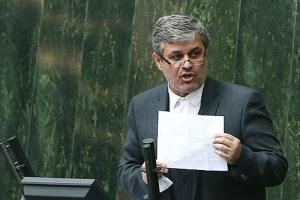 کاندیداهای احتمالی ۱۴۰۰ - غلامرضا تاجگردون