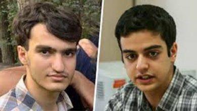 تأملی در اتهامهای دو دانشجوی بازداشتی دانشگاه شریف