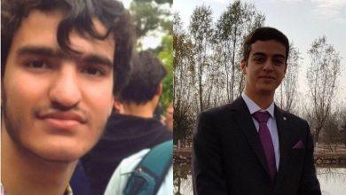 روایت دومی از دیدار با علی یونسی و امیرحسین مرادی