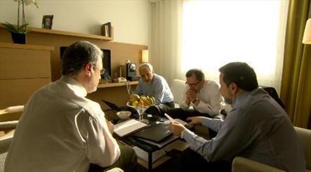 نامهی سال ۹۲ اصولگرایان در حمایت از تیم هسته ای