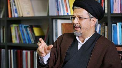 سعیدرضا عاملی - دبیر شورای عالی انقلاب فرهنگی