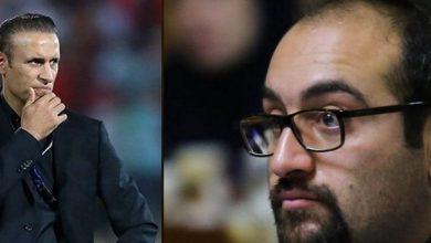 گل محمدی: برای عضو شورای شهر واقعا متاسفم