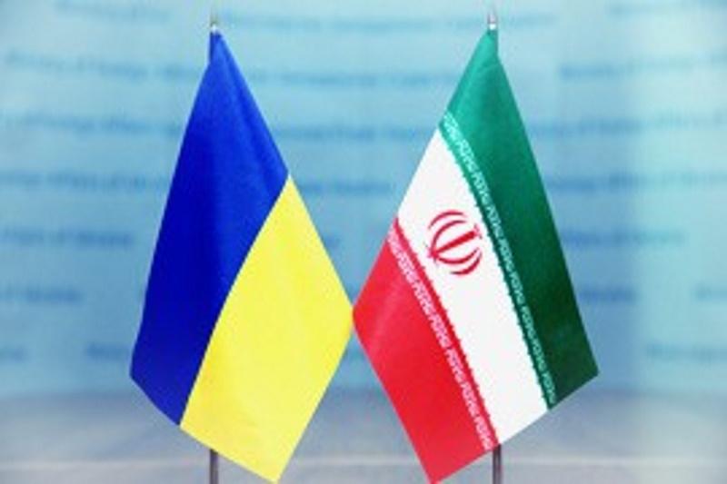 مذاکره ایران و اوکراین درباره سقوط هواپیما؟!