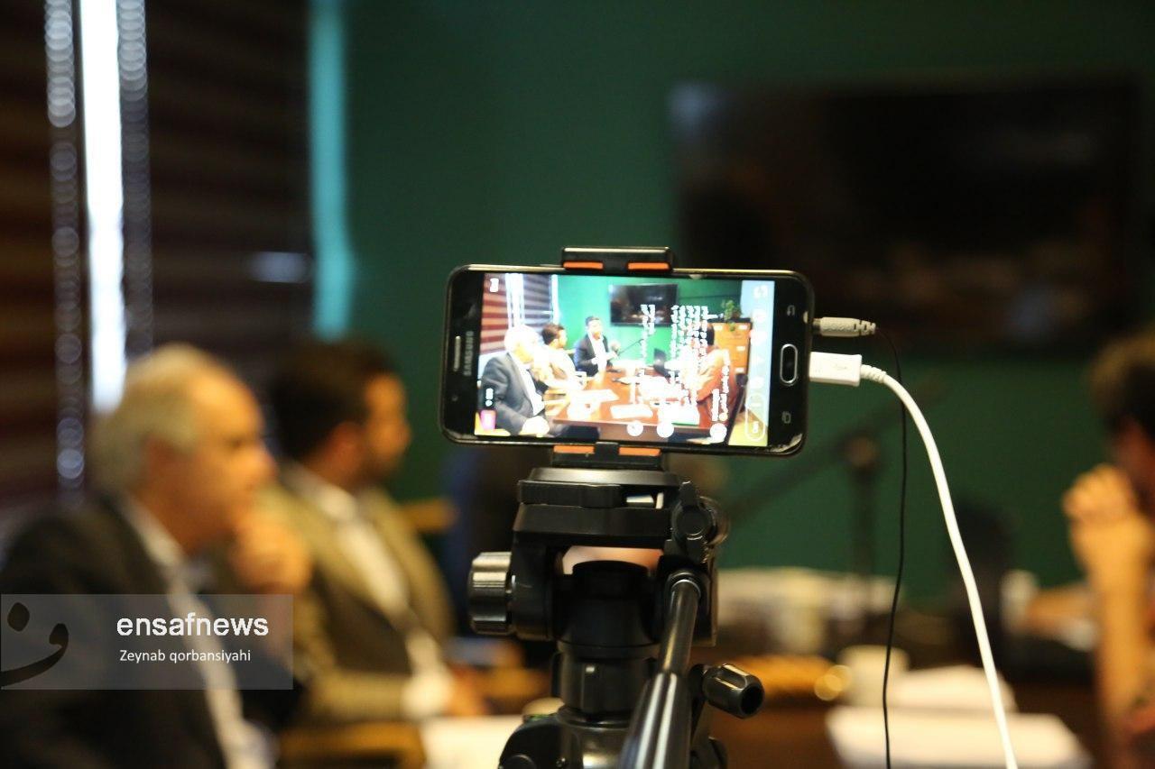 مصاحبه انصاف نیوز با اسدبیگی ها مدیران و صاحبان شرکت نیشکر هفت تپه