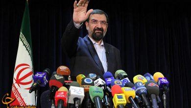 کاندیداهای احتمالی 1400 – محسن رضایی