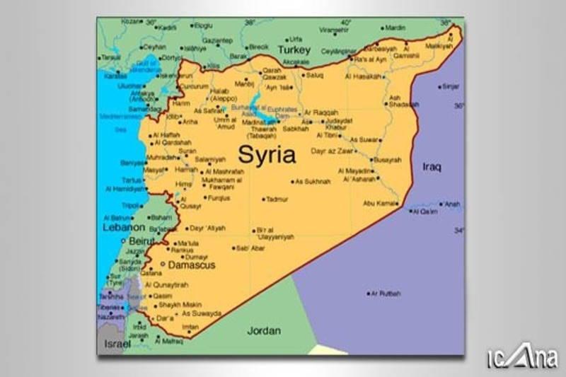 حمله موشکی اسرائیل به جنوب سوریه