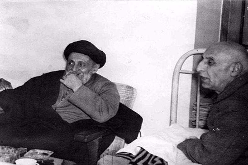 Mosadegh - kashani