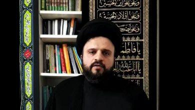 عاشورا و عیار ارزشها | گزارش سخنرانی سیدمحمدناصر تقوی