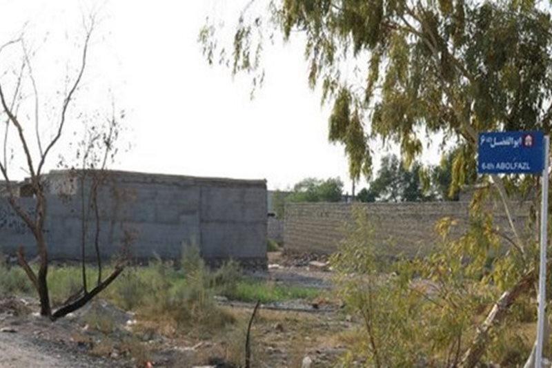 روستای ابوالفضل