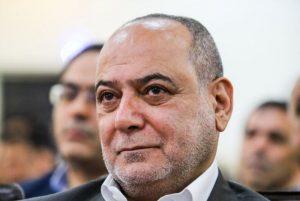 تورج دهقان زنگنه رییس سازمان هواپیمایی شد