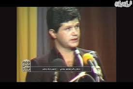 ستوان بهمنی در دادگاه