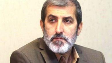 نایب رییس کمیسیون فرهنگی: مخالف فیلترینگ پیامرسانها هستم